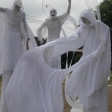 Белые мимы