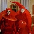 Красные мимы