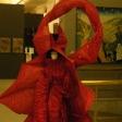 Красная дама
