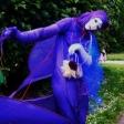 Синяя дама