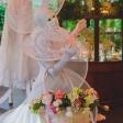 Мимы на свадьбе