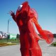 Красный ходулист
