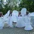 Белые феи