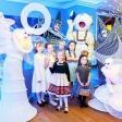 Мимы на детском празднике
